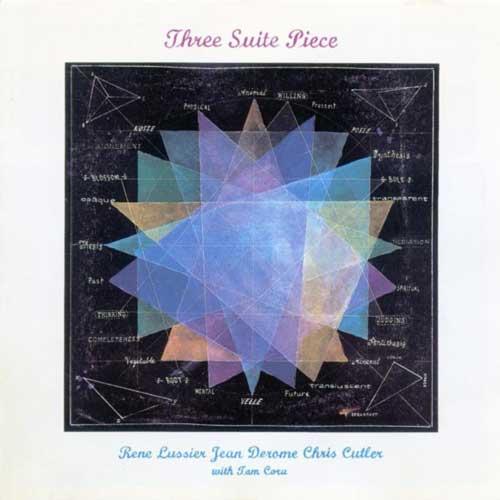 Three Pieces Suite