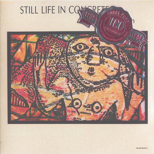 Still Life in Concrete