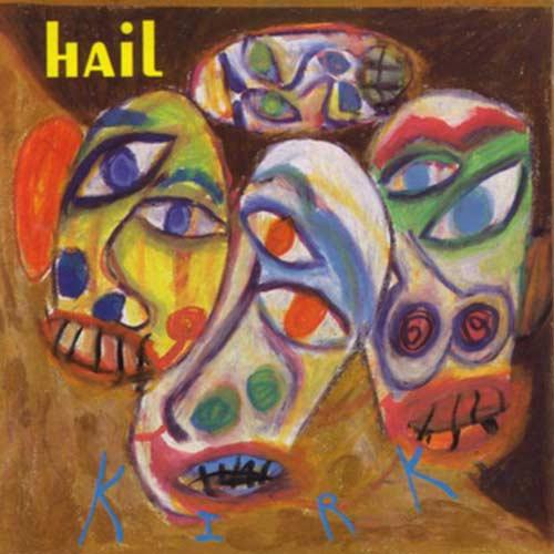 hail - Kirk