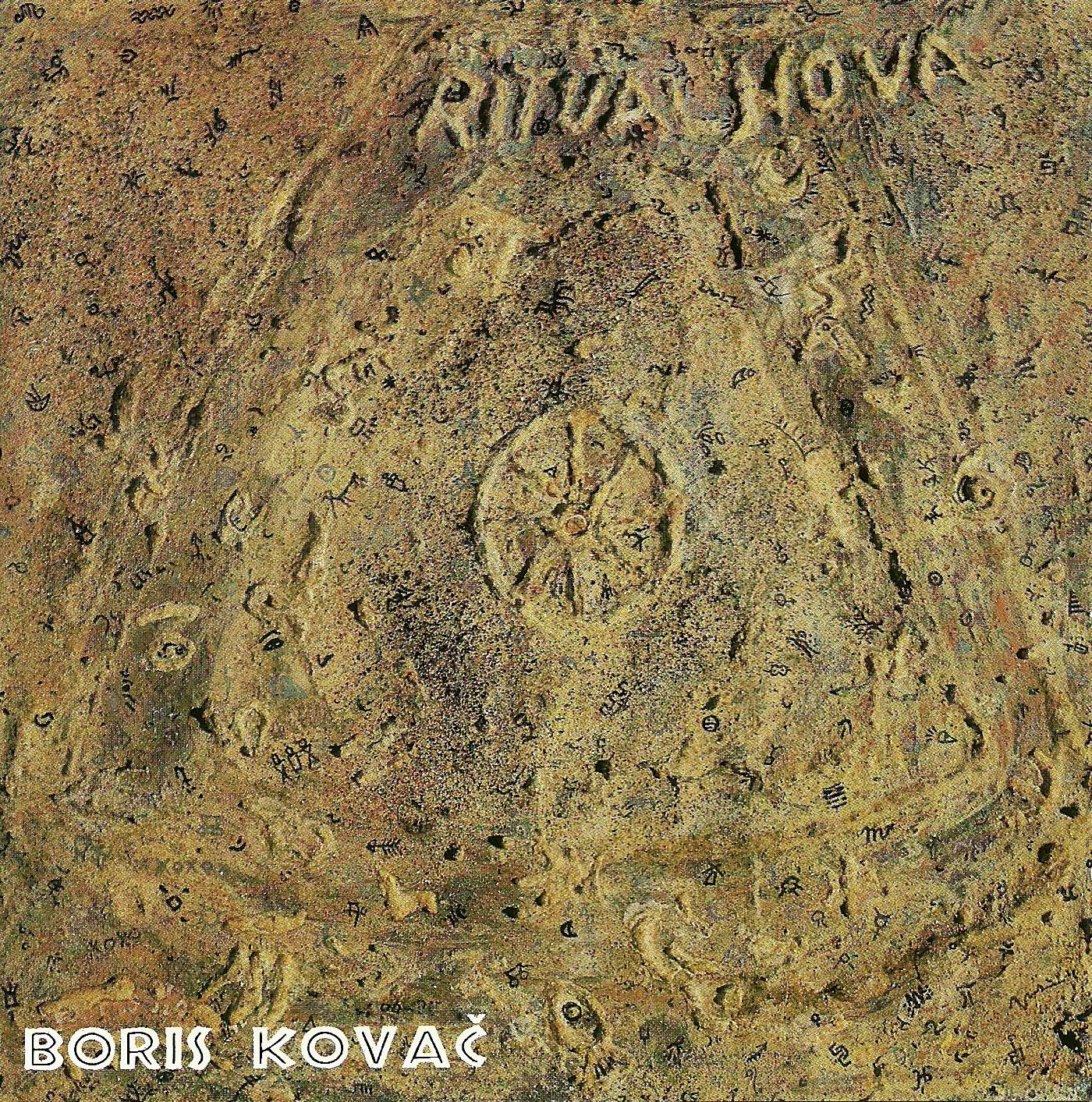 boris kovac - From Ritual Nova I & II