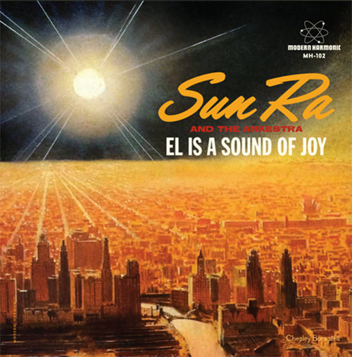 El Is A Sound Of Joy