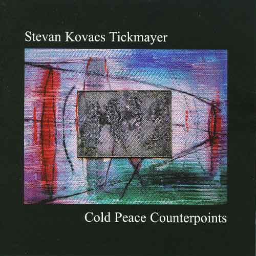 stevan kovacs tickmayer  - Cold Peace