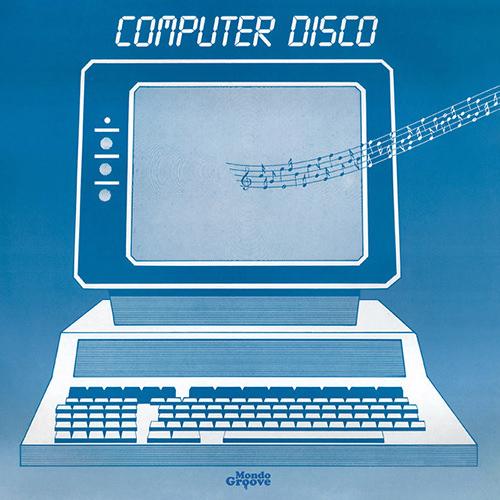 marcello giombini - Computer Disco