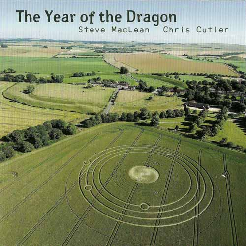 chris cutler - steve maclean - Year of The Dragon