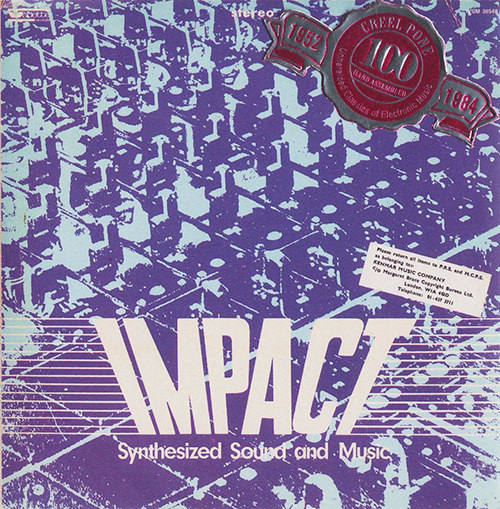 Impact Synthesized Sound And Music