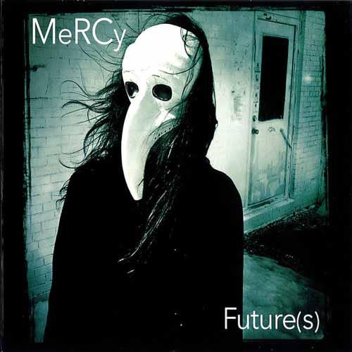 steve maclean - MeRCy: Future(s)