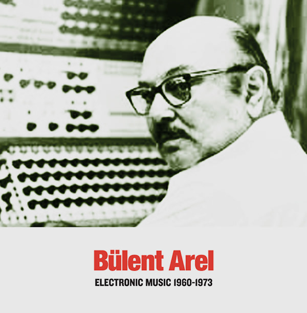 Electronic Music 1960-1973