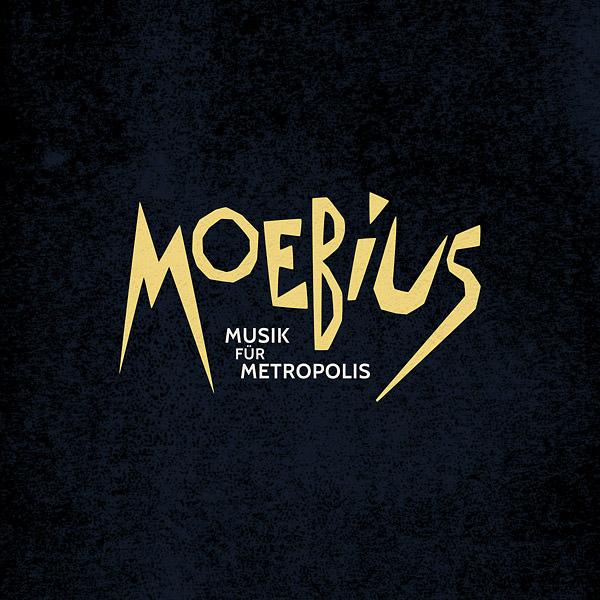 moebius - Musik Fur Metropolis