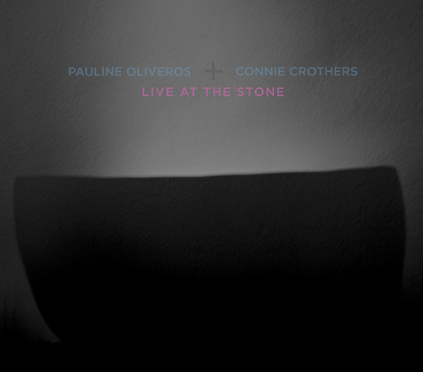 LIVE AT THE STONE