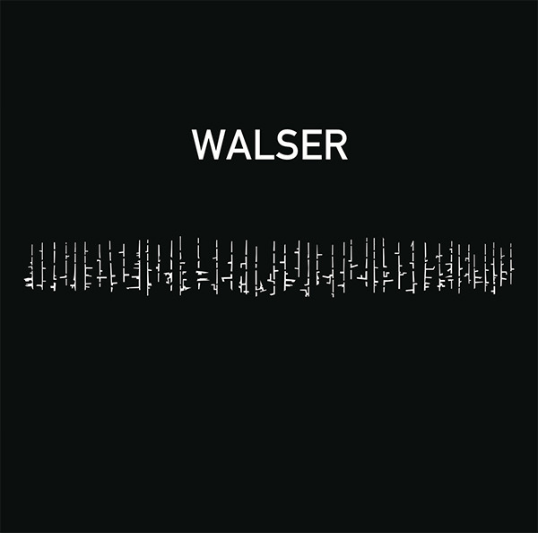 WALSER (LP)