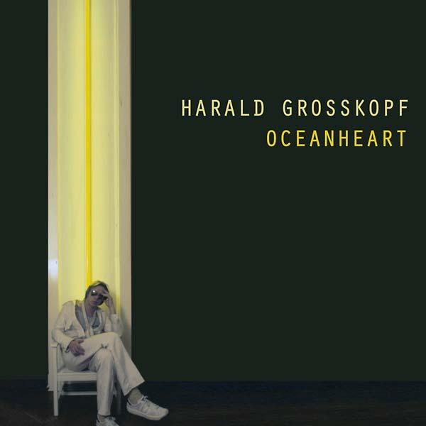 OCEANHEART (LP)