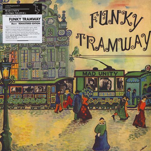 FUNKY TRAMWAY (LP)