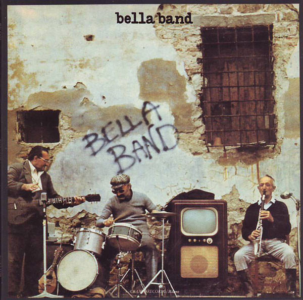 BELLA BAND