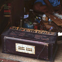 THE TRAVELLING ARCHIVE - FOLK MUSIC FROM BENGAL