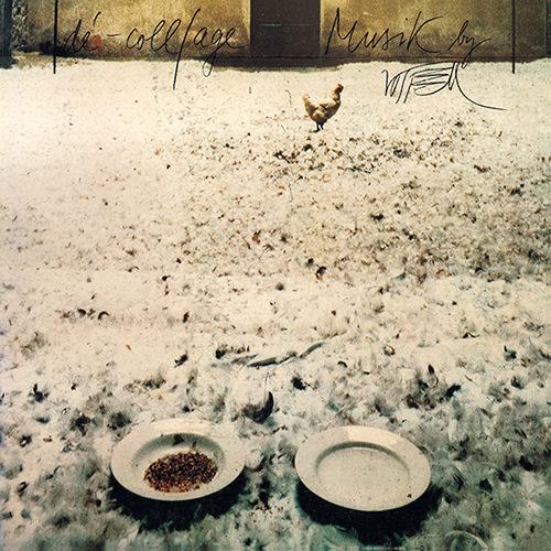 Dé-coll/age Musik (Clear LP)