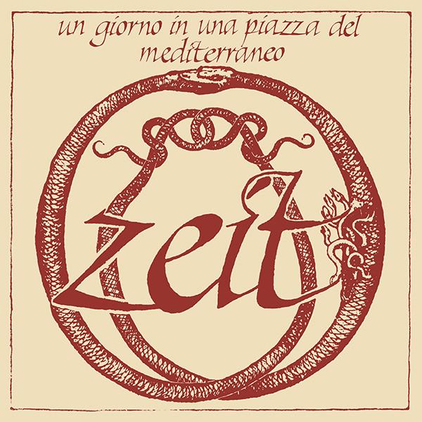 zeit - Un Giorno in una Piazza del Mediterraneo