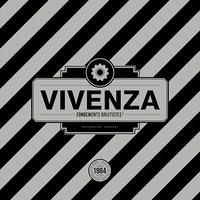 vivenza - Fondements Bruitistes 1 (red LP)