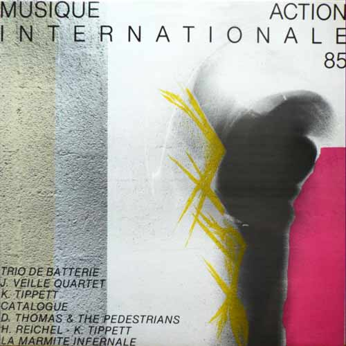 Musique Action Internationale 85