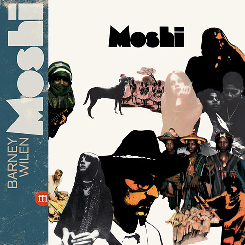 MOSHI (2LP + DVD)