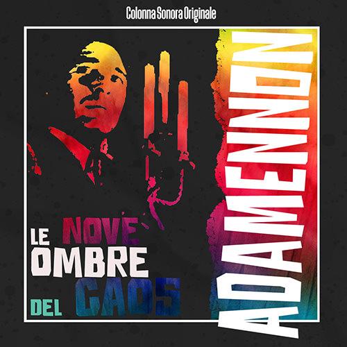 Le Nove Ombre del Caos (CD)