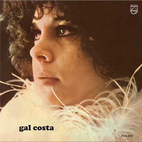 gal costa - Gal Costa (Lp)