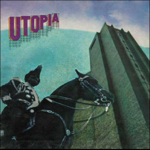 UTOPIA 1972