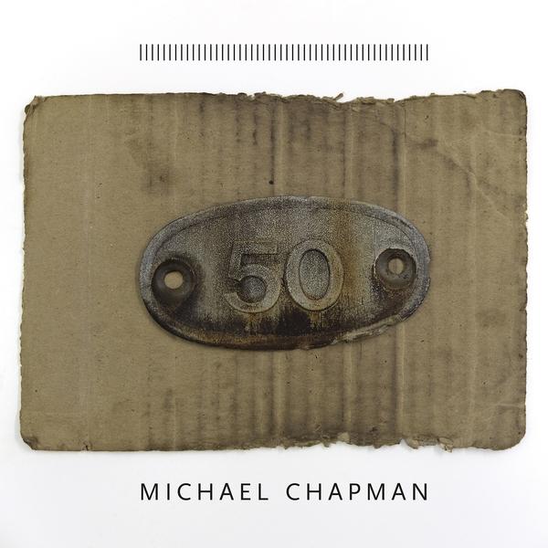 michael chapman - 50