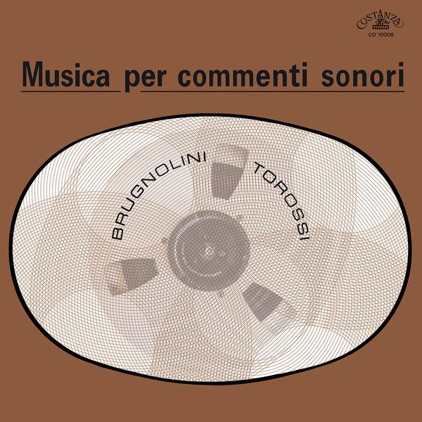 Musica Per Commenti Sonori