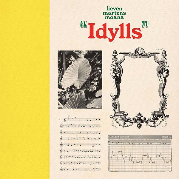 IDYLLS (LP)