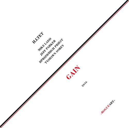 illtet - Gain