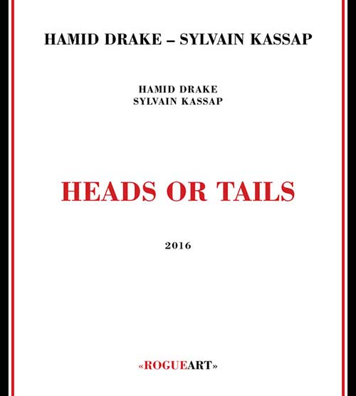 sylvain kassap - hamid drake - Heads Or Tails