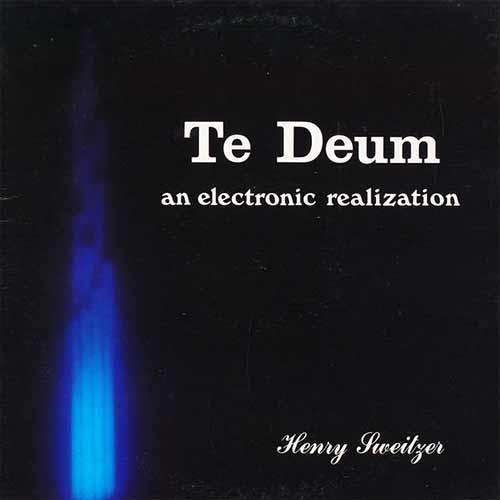 Te Deum - An Electronic Realization