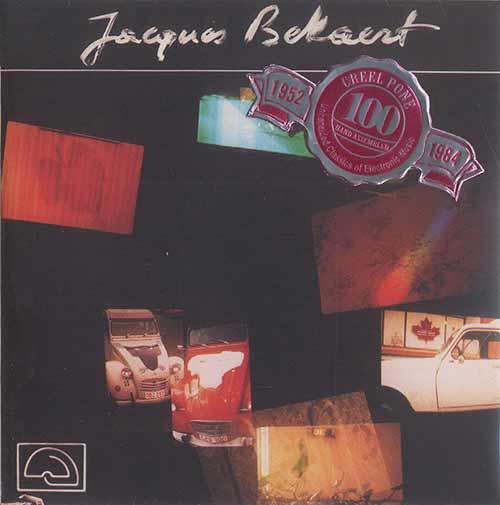 Jacques Bekaert
