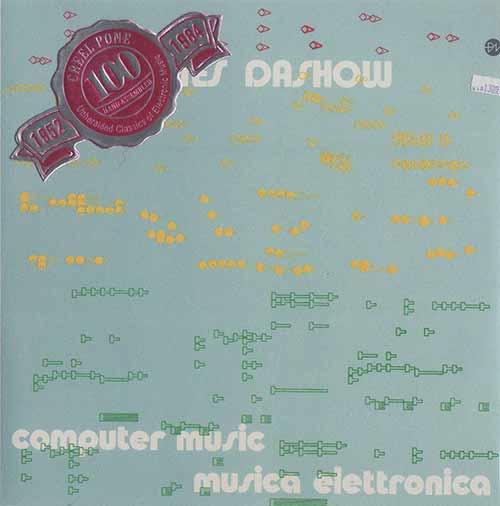 COMPUTER MUSIC, MUSICA ELETTRONICA+