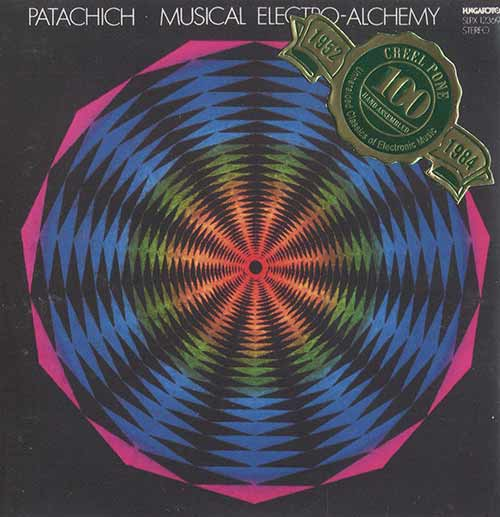MUSICAL ELECTRO-ALCHEMY