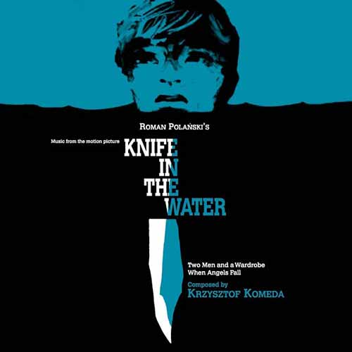 KNIFE IN THE WATER: ORIGINAL MOTION PICTURE SOUNDTRACK