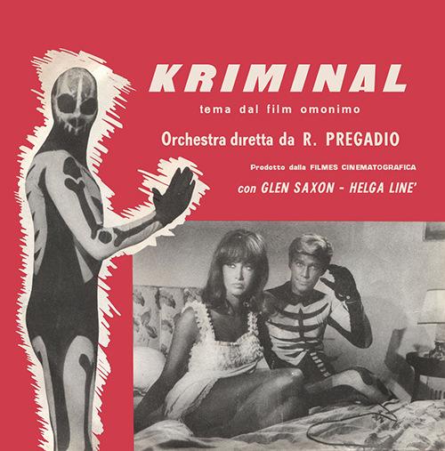 Kriminal / Il Cobra
