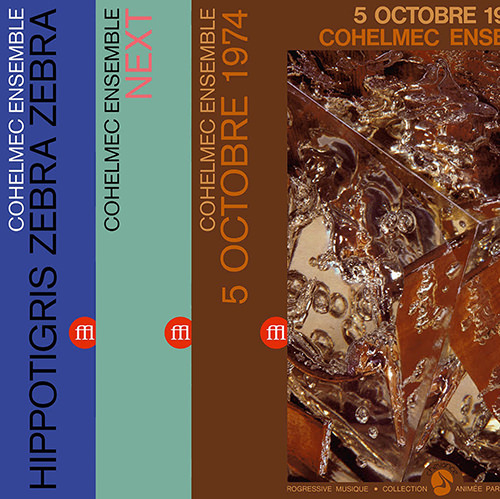 Cohelmec Ensemble LP Bundle