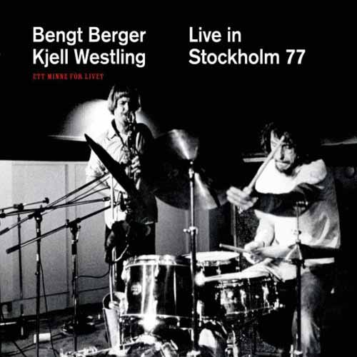 LIVE IN STOCKHOLM 77