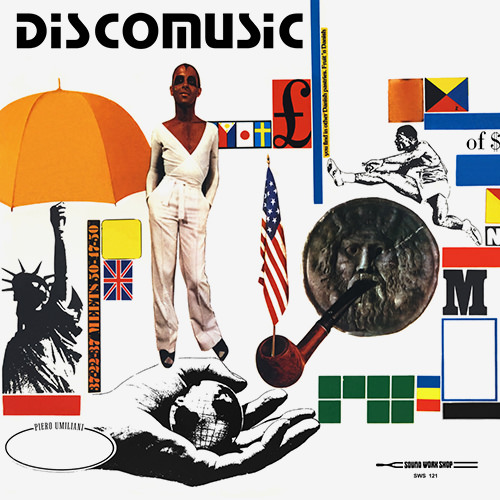 Discomusic