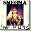 PIGS FOR LEPERS