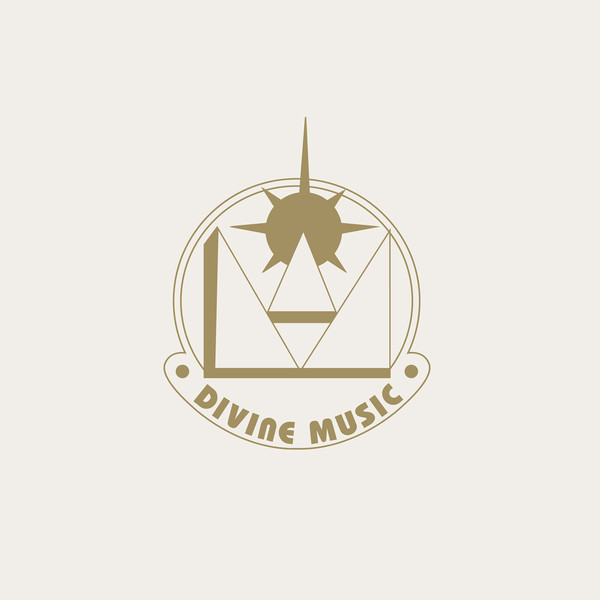 DIVINE MUSIC (5LP BOX)