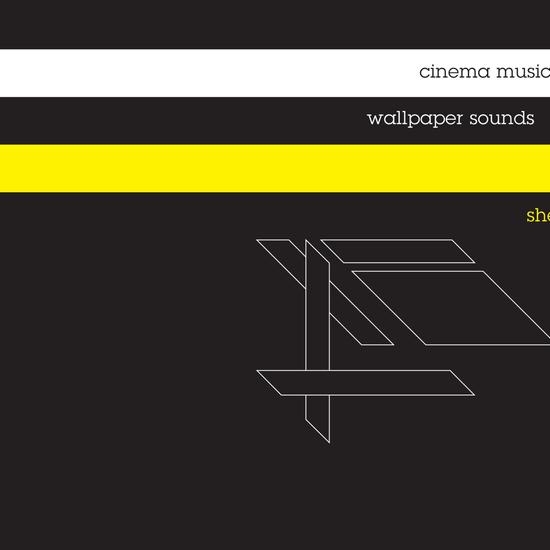 Cinema Music & Wallpaper Sounds