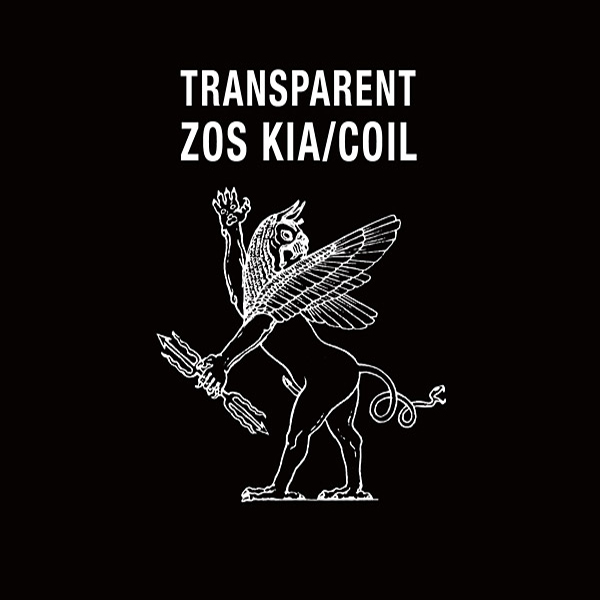 zos kia - coil - Transparent