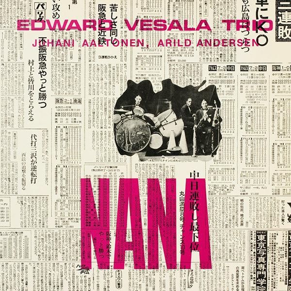 NANA 1970 (LP)