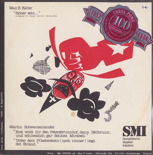 SMI, Sozialistische Musiker Initiative