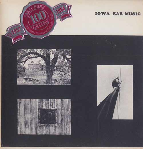 Iowa Ear Music