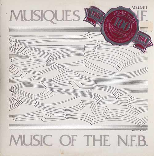 MUSIQUES DE L'O.N.F., MUSIC OF THE N.F.B.