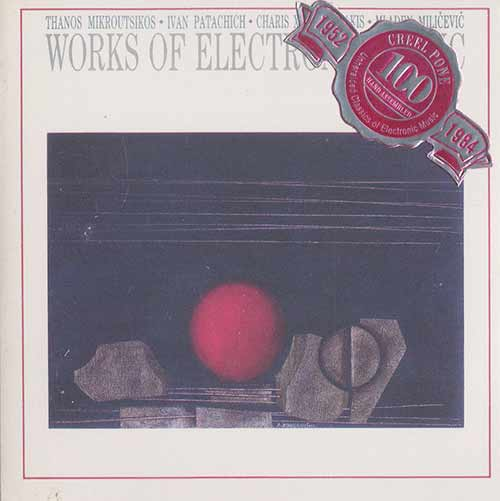 Works of Electronic Music