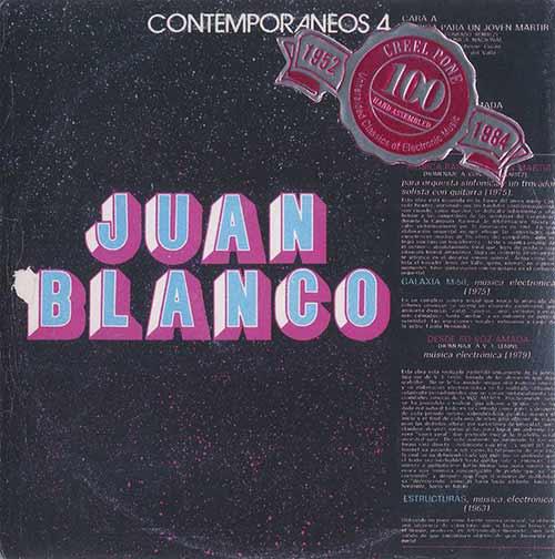 CONTEMPORANEOS 4, MUSICA ELECTROACUSTICA (2CD)